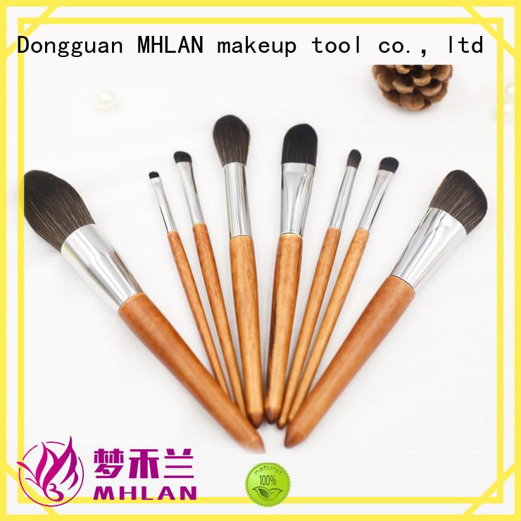 MHLAN face brush set factory for distributor