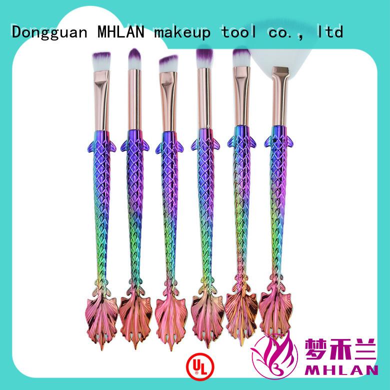 custom best makeup brushes kit supplier for distributor