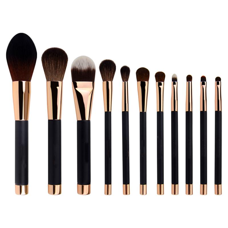 MHLAN full makeup brush set supplier-1