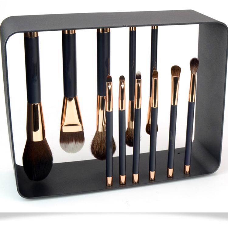 MHLAN full makeup brush set supplier-2