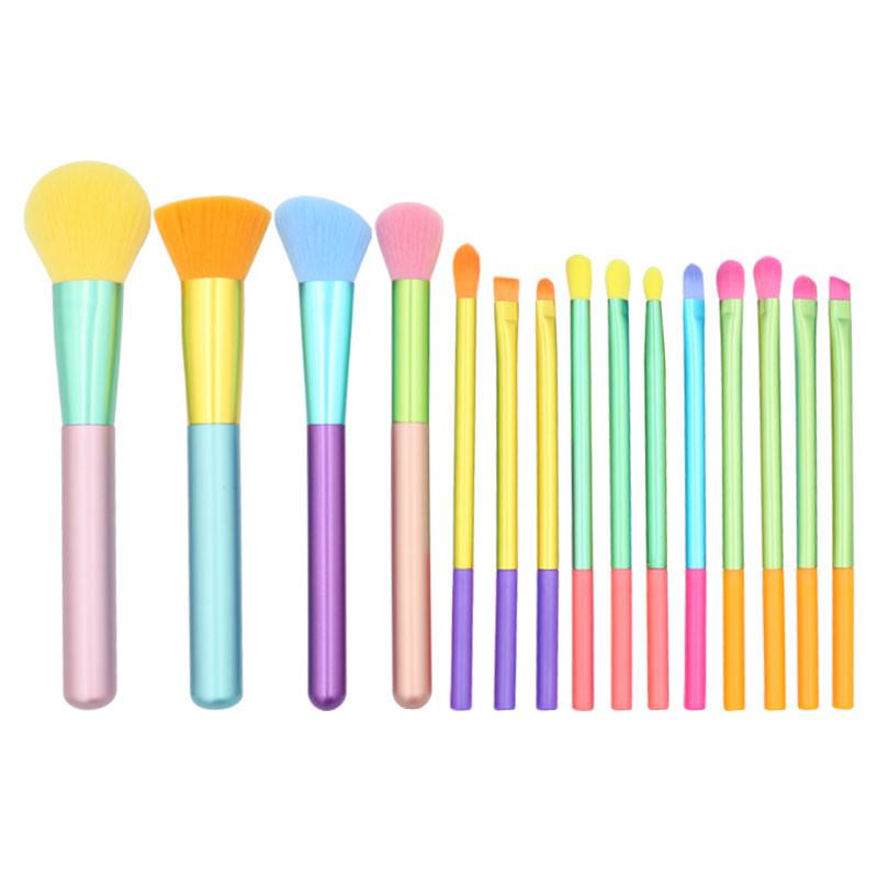 Make brush head