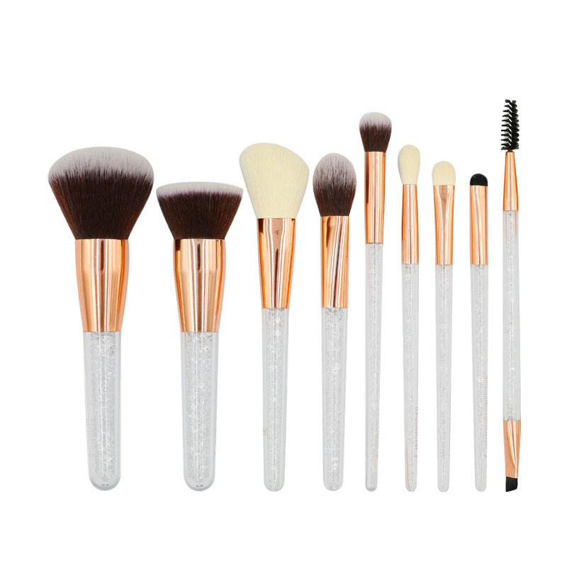 Welcome to mhlan makeup brush sample room
