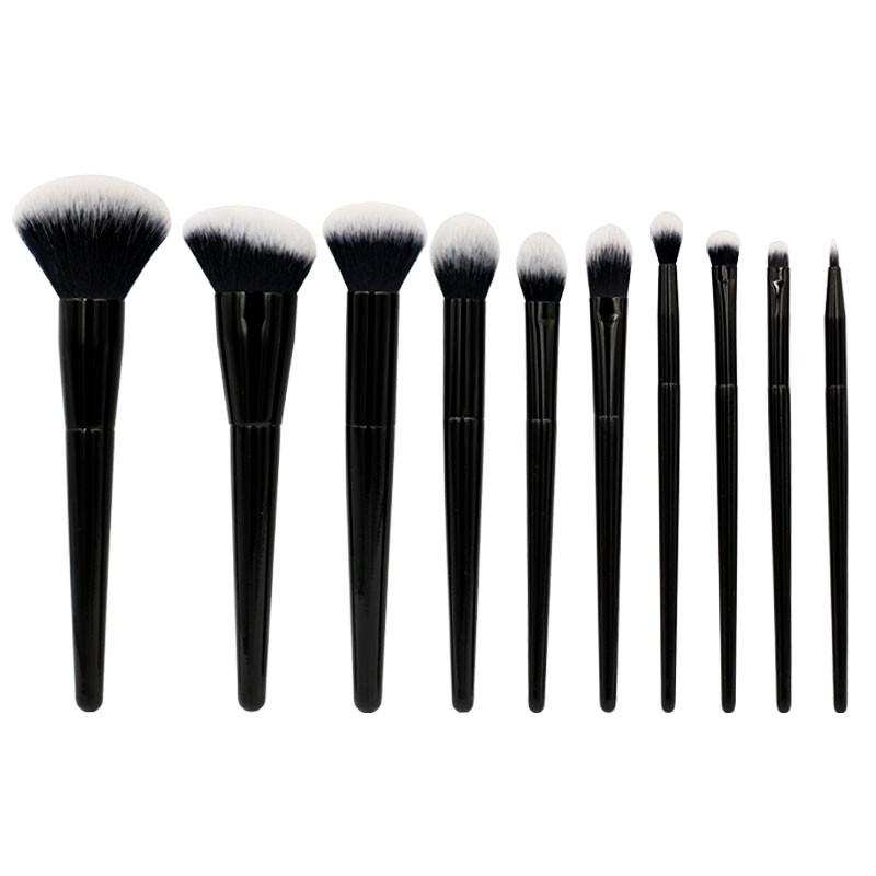 Customized MHLAN 12 Years Specialize in Manufacturing Beauty Brushes From China