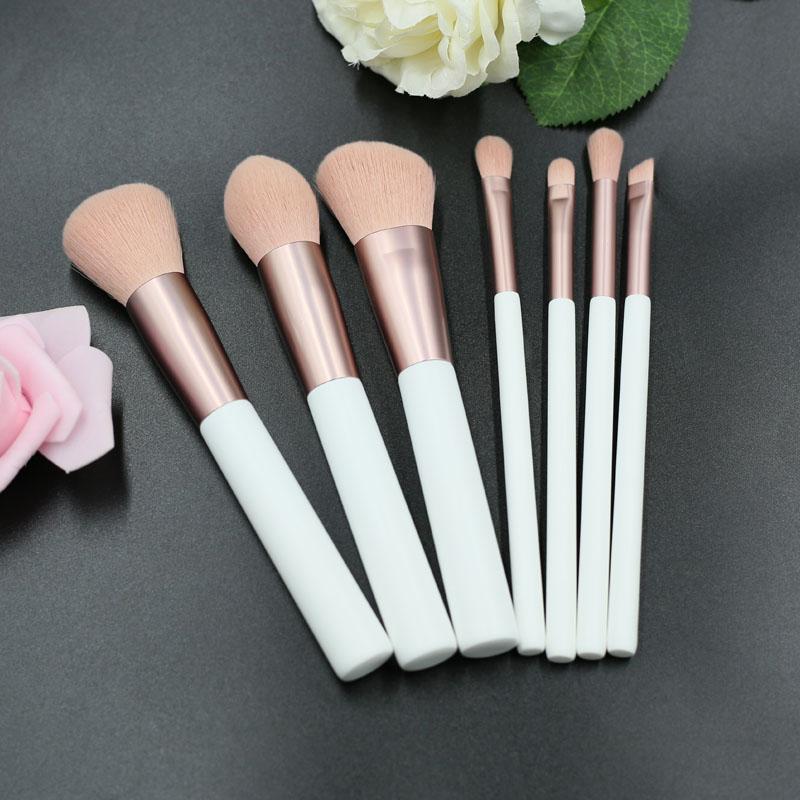 MHLAN good makeup brush sets supplier for teenager-1