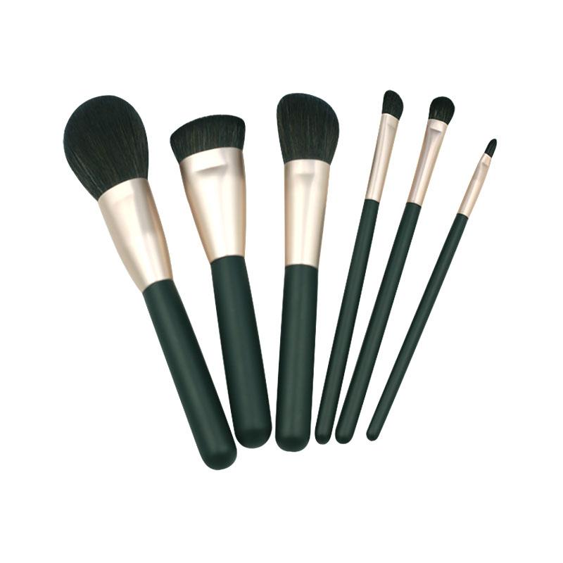MHLAN 2020 new makeup brush set low price factory for market-1
