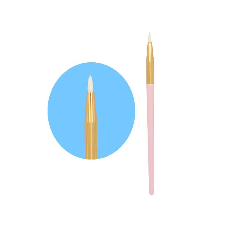 Fine quality thin eyeliner brush Oem From China-MHLAN