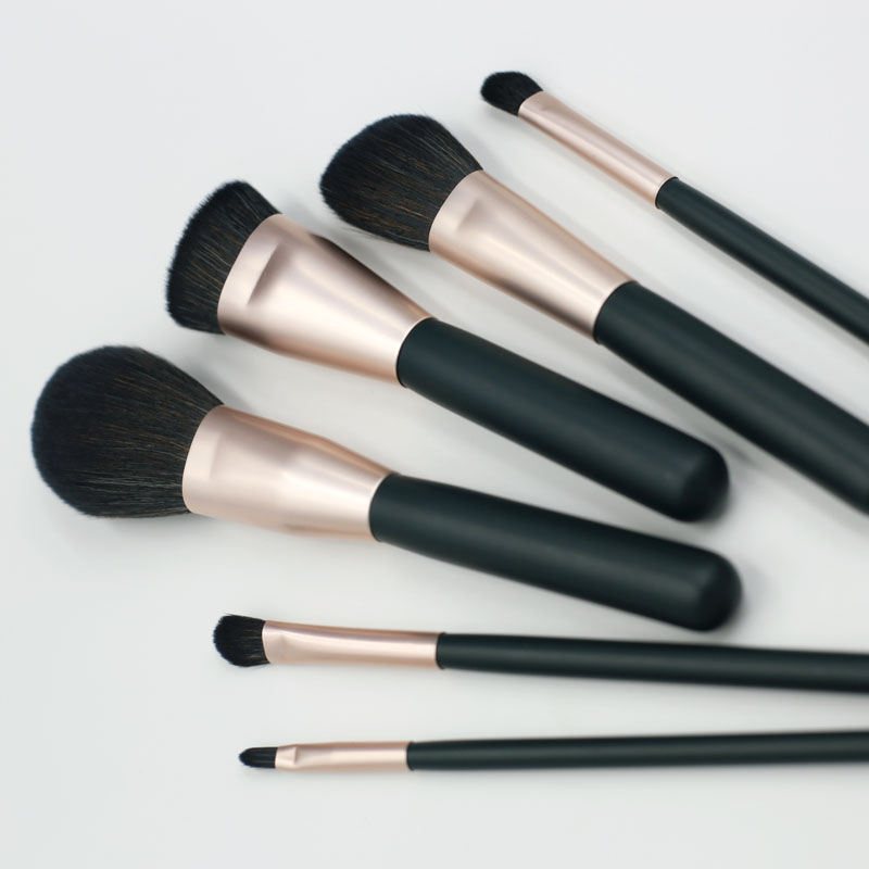MHLAN 2020 new makeup brush set low price factory for market-2