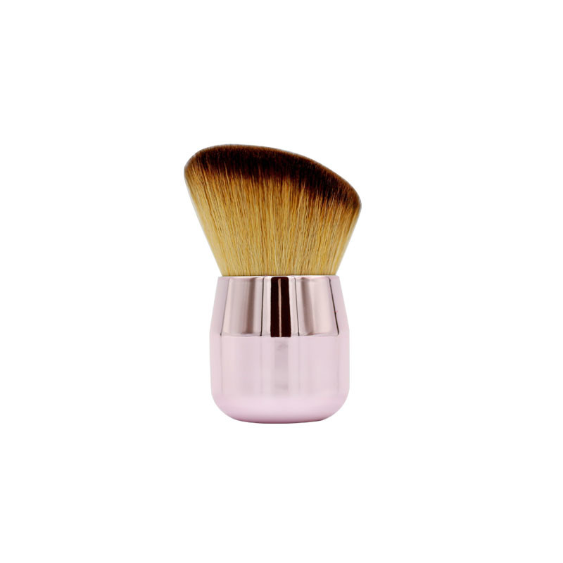 Top Quality best powder foundation brush for full coverage Wholesale-MHLAN