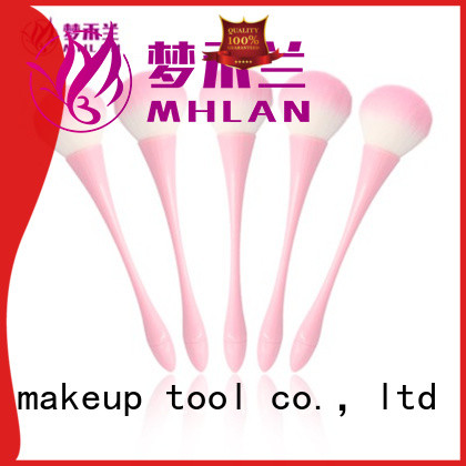 MHLAN custom refillable powder brush from China for sale