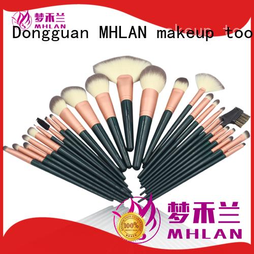 MHLAN makeup brush set cheap factory for distributor