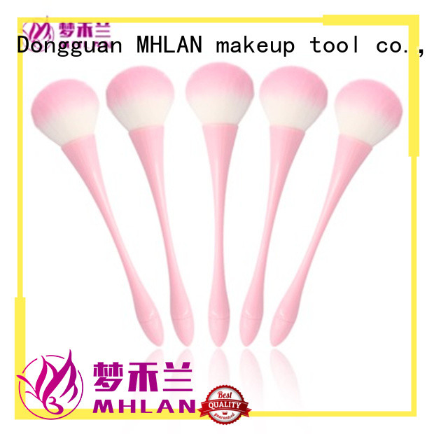 MHLAN most popular retractable powder brush supplier for sale